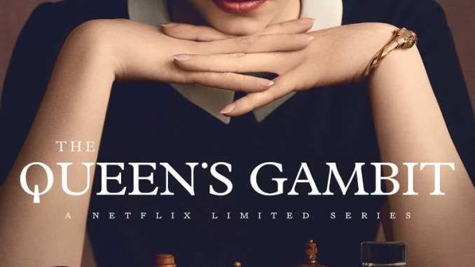 The Queen's Gambit Season 1 Episode 1 – 7 | Mp4 Download