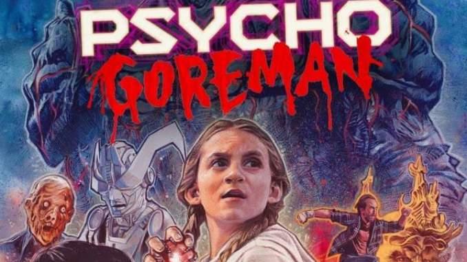 Movie: Psycho Goreman (2020) | Mp4 Download