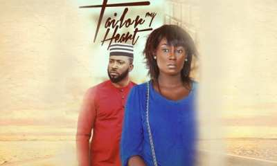 Movie: Tailor My Heart – Nollywood Movie | Mp4 Download