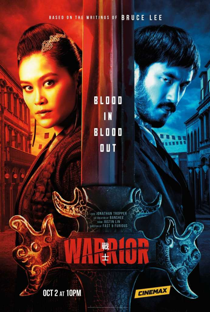 Warrior Season 1 Episode 1 – 10 (Complete) | Mp4 Download