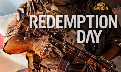 Movie: Redemption Day (2021) | Mp4 Download