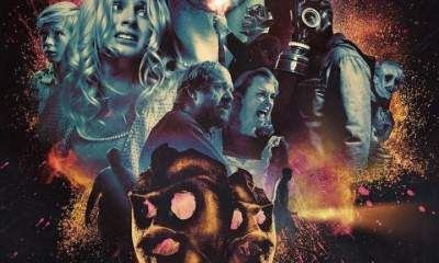 Movie: Bloody Hell (2020) | Mp4 Download