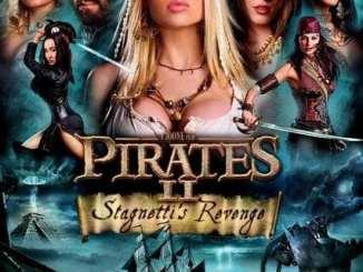 Pirates II: Stagnetti's Revenge (2008) 18+ | Mp4 Download