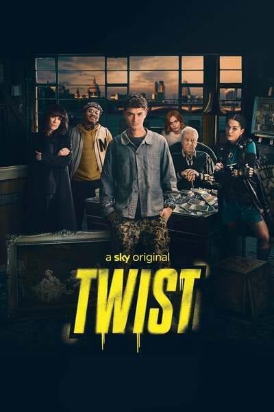 Movie: Twist (2021)   Mp4 Download