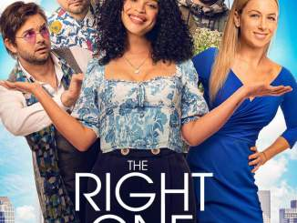 Movie: The Right One (2021) | Mp4 Download