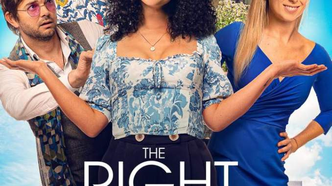 Movie: The Right One (2021)   Mp4 Download