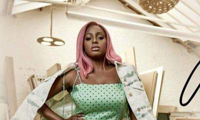 """I sold my father's house to place a bet because I love you so dearly"" - DJ Cuppy's crush says"
