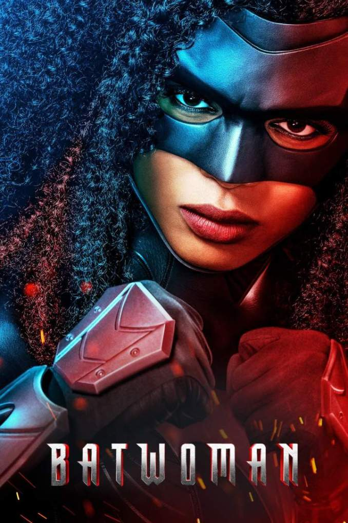 Batwoman Season 2 Episode 3 (S02E03)   Mp4 Download