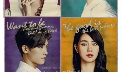 High Society Season 1 Episode 1 – 16 (Korean Drama) | Mp4 Download