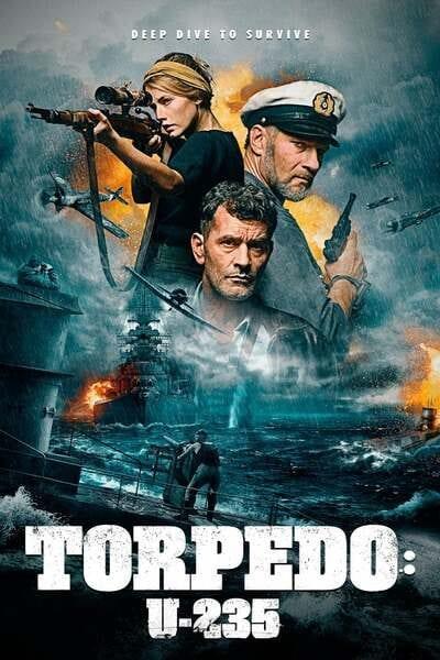 Movie: Torpedo (2019) Belgium Mp4 Download