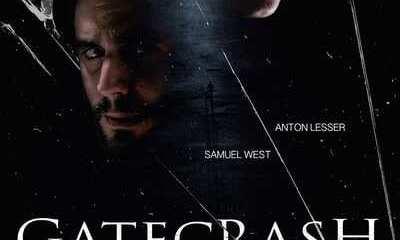 Movie: Gatecrash (2020)   Mp4 Download