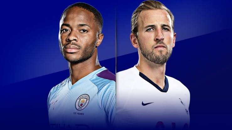 STREAM LIVE: Premier League - Manchester City vs Tottenham Hotspur (WATCH NOW)