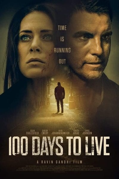 Movie: 100 Days to Live (2021)   Mp4 Download