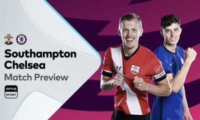 STREAM LIVE: Southampton Vs Chelsea PREMIER LEAGUE 2020/2021 [Watch Now]