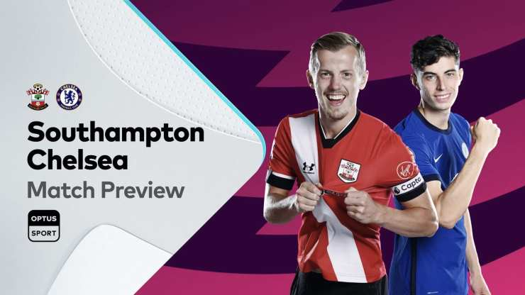 STREAM LIVE: Southampton Vs Chelsea PREMIER LEAGUE 2020/2021 [Watch Now]