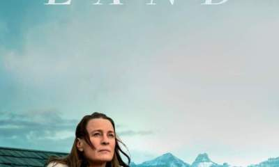 Land (2021) Full Hollywood Movie