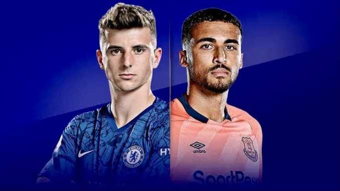 STREAM LIVE: Chelsea Vs Everton [Watch Now] PREMIER LEAGUE 2020/2021