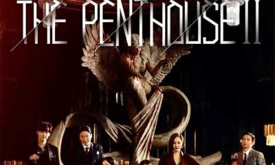 Penthouse (2021) Season 2 Episode 1 – 4 (Korean Drama)
