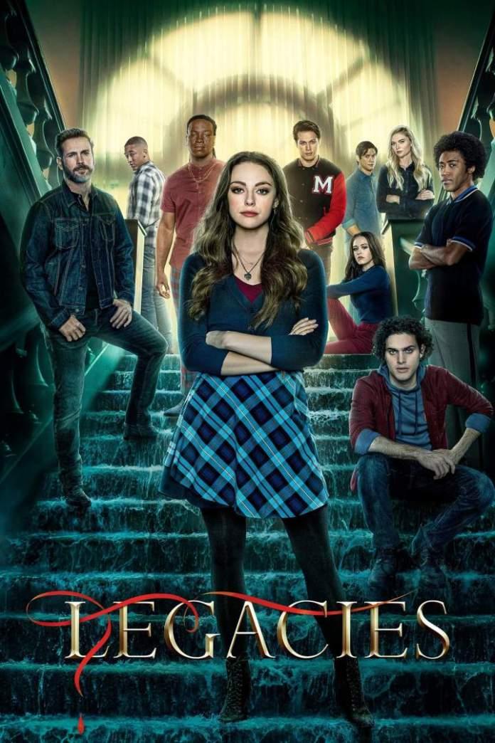 Legacies Season 3 Episode 6 (S03E06) Full Episode
