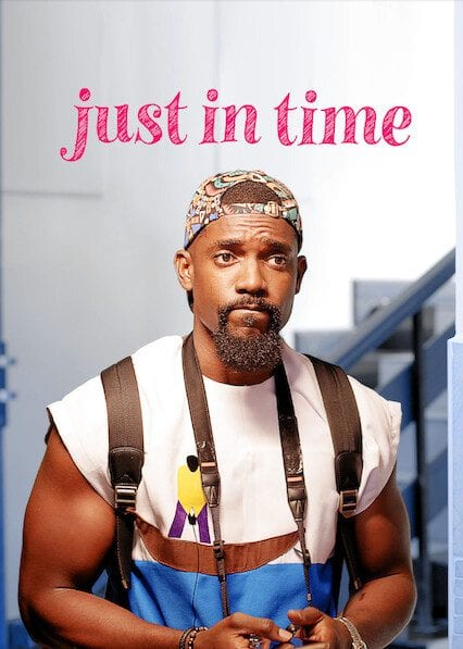 Just In Time Full Nollywood Kenyan Movie