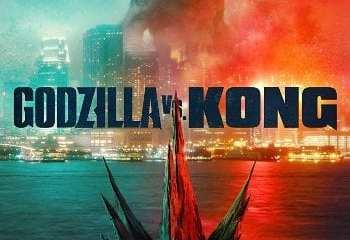Godzilla vs. Kong (2021) Full Movie [HDCAM]