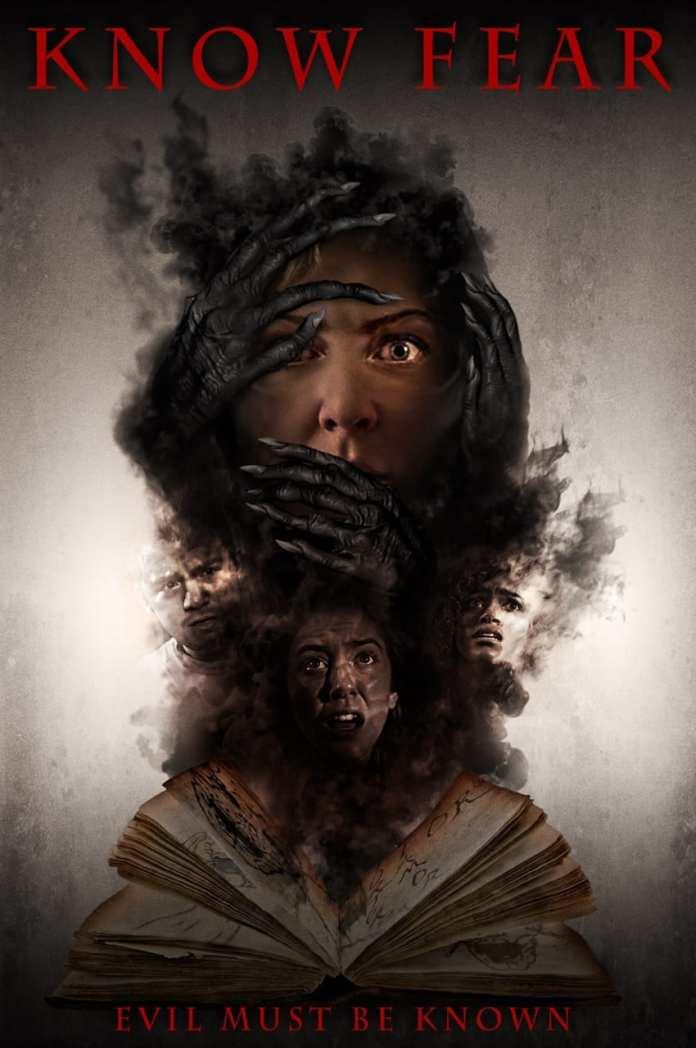 Know Fear (2021) Full Hollywood Movie