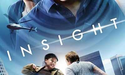 Insight (2021) Full Hollywood Movie