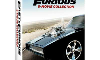 Fast And Furious 2001 – 2017 Complete Collection