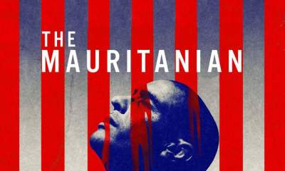 The Mauritanian (2021) Full Hollywood Movie