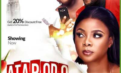 Atarodo Full Nollywood Movie