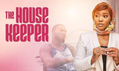 The Housekeeper Full Nollywood Movie
