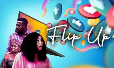 Flip Up Full Nollywood Movie