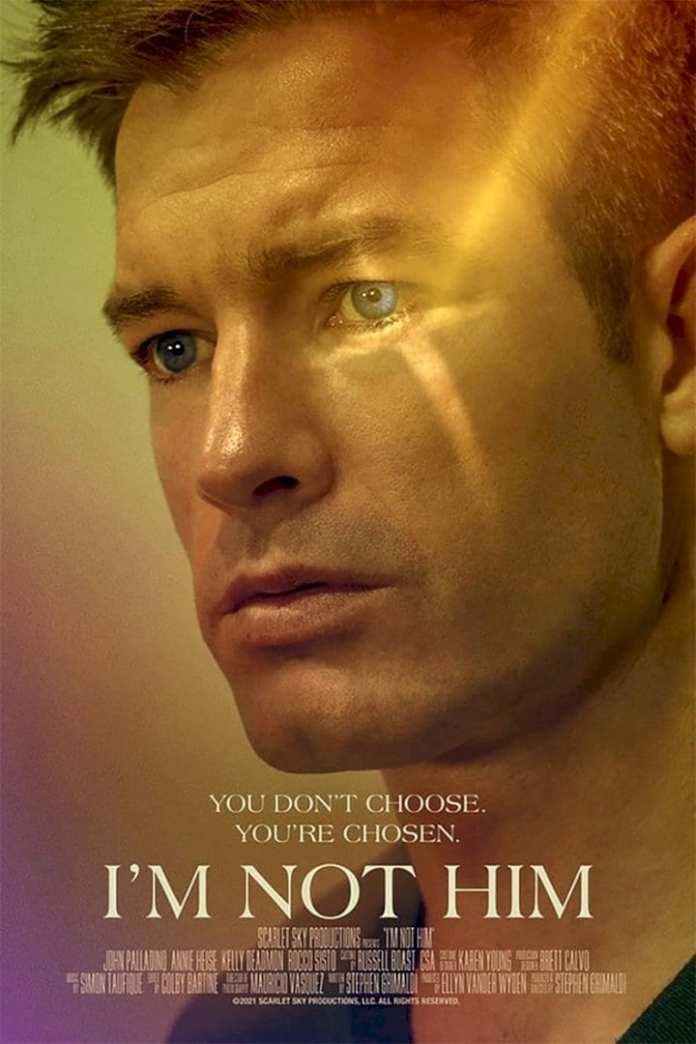 I'm Not Him (2021) Full Hollywood Movie