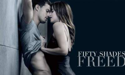 Fifty Shades Freed (2018) Full Hollywood Movie WEBRip