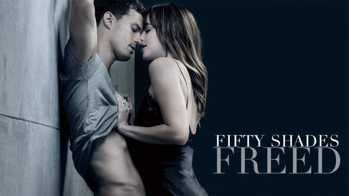 Fifty Shades Freed (2018) Full Hollywood Movie WEBRip