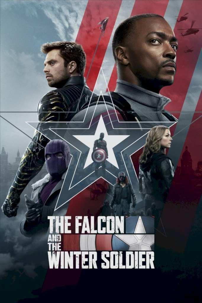 The Falcon and the Winter Soldier Season 1 Episode 4 (S01E04)