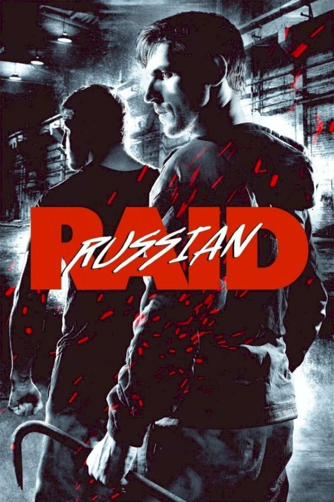 Russkiy Reyd (2020) Full Russian Movie