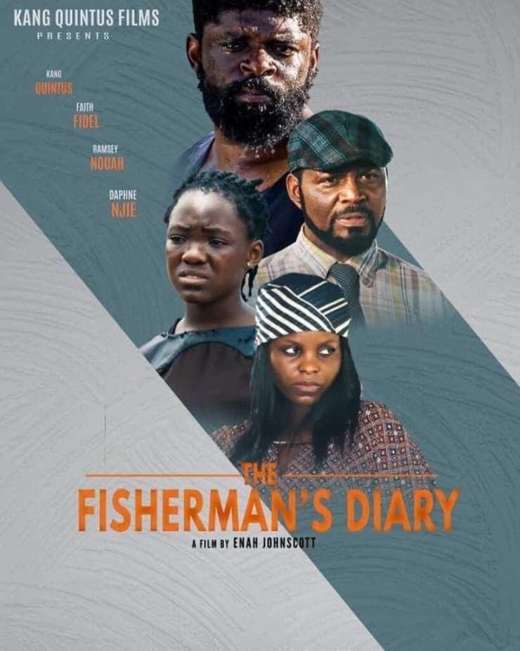 The FisherMan's Diary – Full Nollywood Cameroon Movie