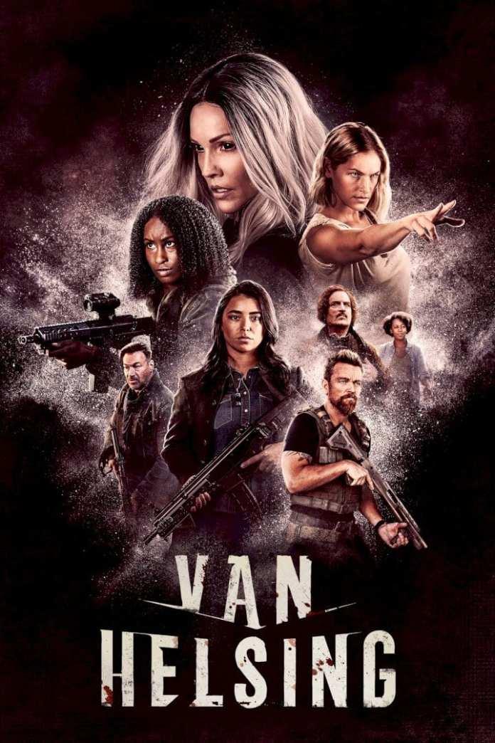 Van Helsing Season 5 Episode 3 (S05E03)