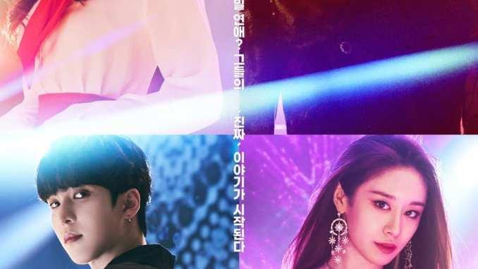 Imitation Season 1 Episode 1 - 4 (Korean Drama)   Mp4 Download