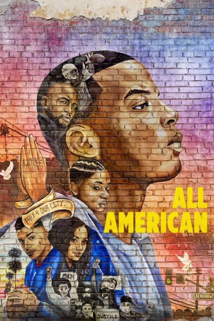 TV Series: All American Season 3 Episode 10 — 11