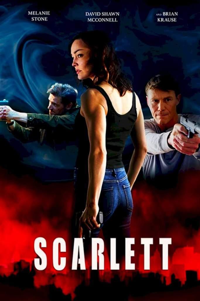 Movie: Scarlett (2020)   Mp4 Download