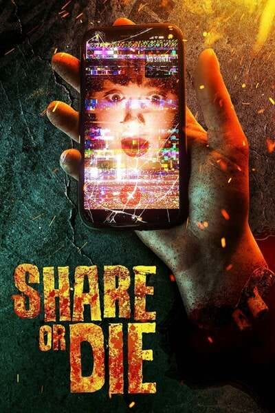 Movie: Share or Die (2021)   Mp4 Download