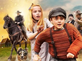 Little Crumb: Race To The Gold Mine (2020) – Dutch Mp4 & 3gp Download