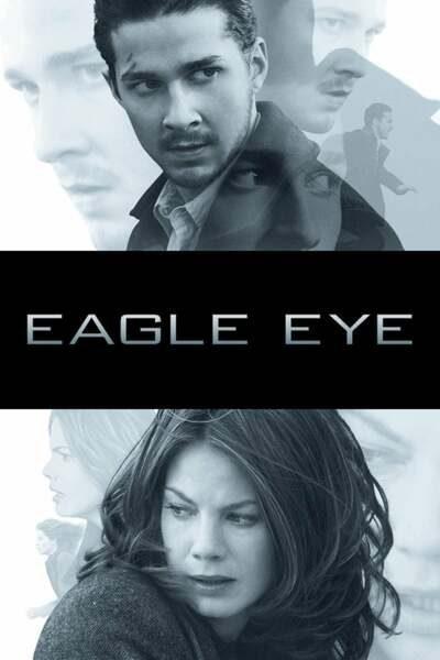 Eagle Eye (2008) Mp4 & 3gp Free Download