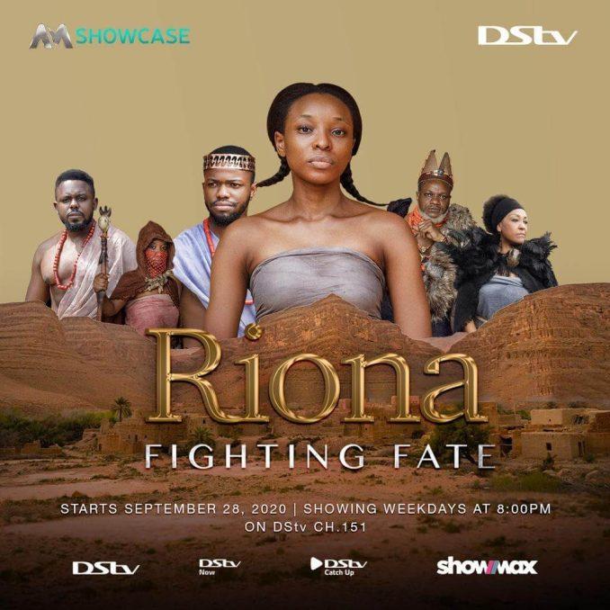 Riona Season 1 Episode 1 – 10   Mp4 Download