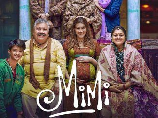 Mimi (2021) – Bollywood Movie Mp4 & 3gp Download