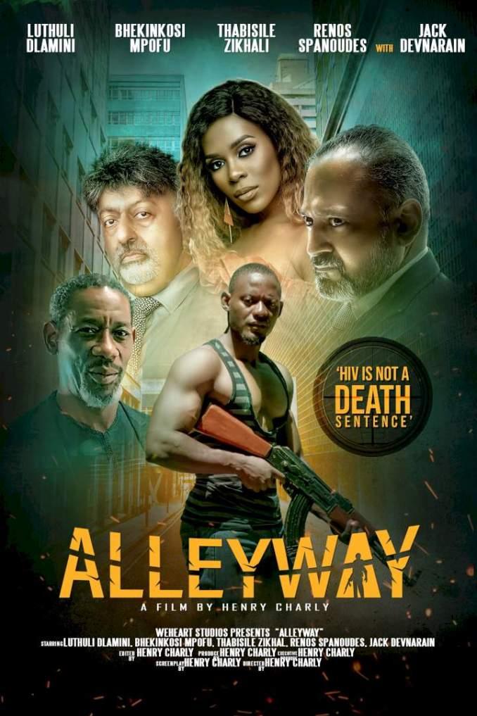 MOVIE: Alleyway (2021) Mp4 & 3gp Free Download