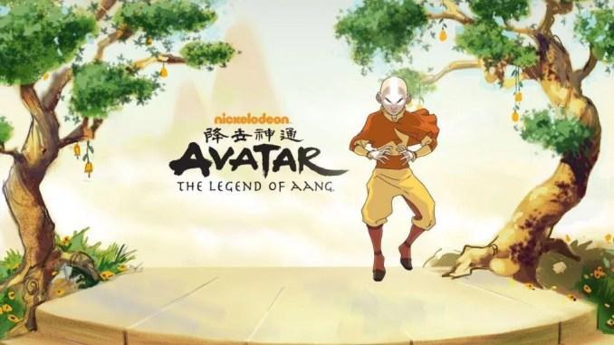 Avatar – The Last Airbender Season 1 – 3 (Complete Season) Mp4 Download