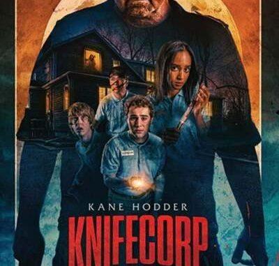 Knifecorp (2021) Mp4 & 3gp Free Download
